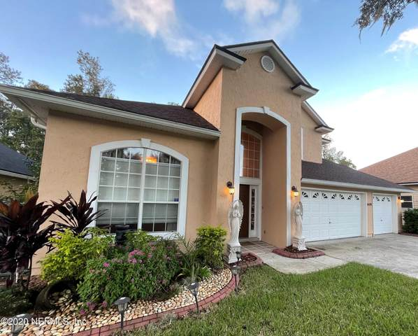 4419 Summer Walk Ct, Jacksonville, FL 32258 (MLS #1087041) :: The Newcomer Group
