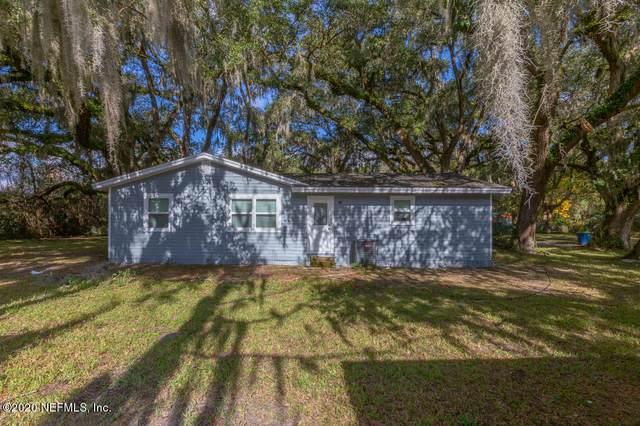 3166 New Berlin Rd, Jacksonville, FL 32226 (MLS #1087042) :: Century 21 St Augustine Properties