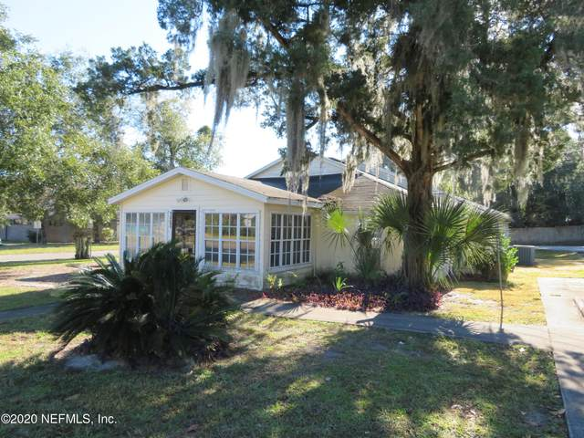 1403 Idlewild Ave, GREEN COVE SPRINGS, FL 32043 (MLS #1087046) :: The Hanley Home Team