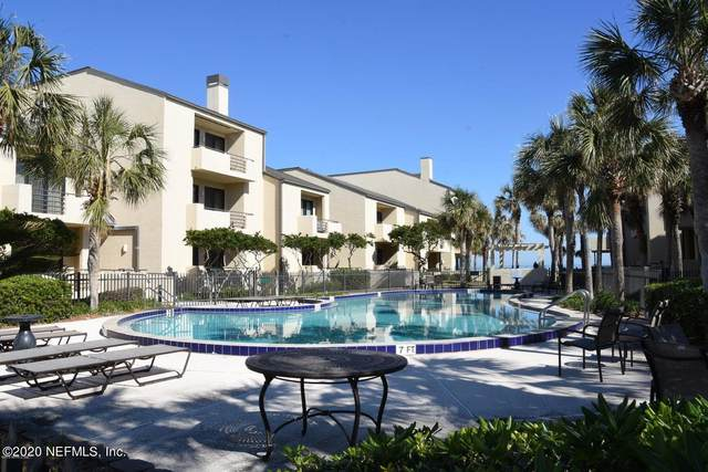 707 Spinnakers Reach Dr, Ponte Vedra Beach, FL 32082 (MLS #1087053) :: The Perfect Place Team