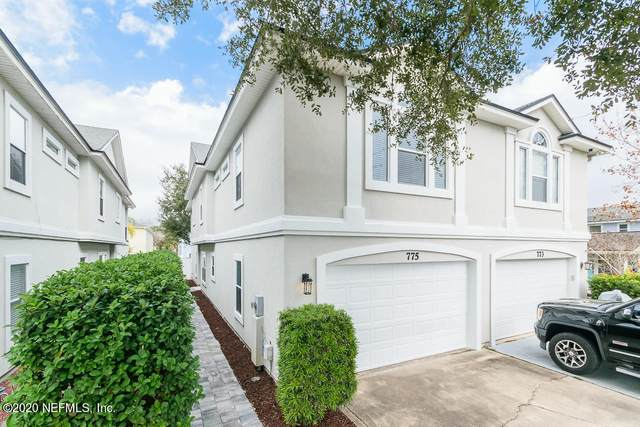 775 7TH Ave S, Jacksonville Beach, FL 32250 (MLS #1087070) :: The Perfect Place Team