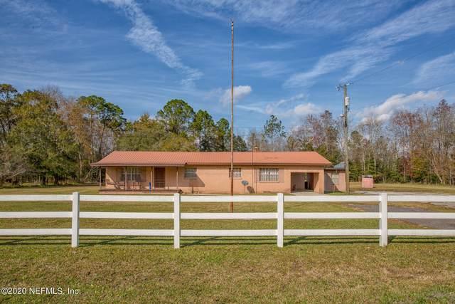15715 Normandy Blvd, Jacksonville, FL 32234 (MLS #1087080) :: EXIT Real Estate Gallery