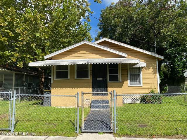 1959 Mc Quade St, Jacksonville, FL 32209 (MLS #1087084) :: The Perfect Place Team