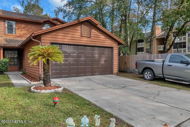 3139 Falconer Dr, Jacksonville, FL 32223 (MLS #1087086) :: Olson & Taylor | RE/MAX Unlimited