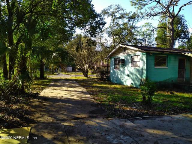 7935 Lakeland St, Jacksonville, FL 32221 (MLS #1087088) :: The Newcomer Group