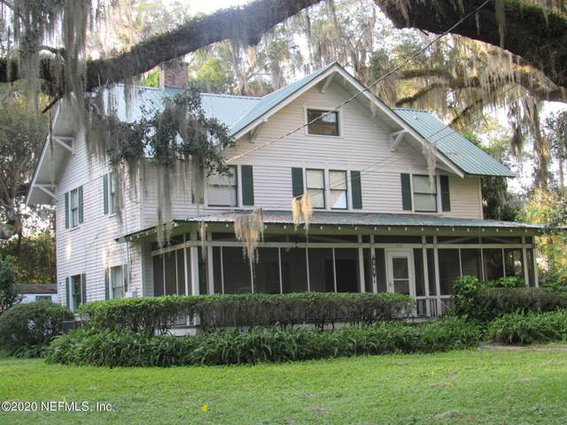 310 S Prospect St, Crescent City, FL 32112 (MLS #1087112) :: Olson & Taylor | RE/MAX Unlimited