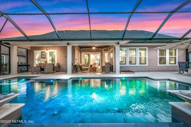 227 Cross Branch Dr, Ponte Vedra, FL 32081 (MLS #1087116) :: EXIT Real Estate Gallery