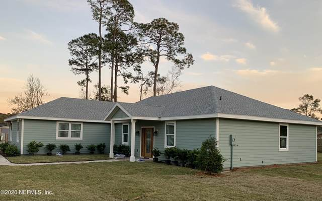 1387 River Rd W, GREEN COVE SPRINGS, FL 32043 (MLS #1087143) :: The Impact Group with Momentum Realty