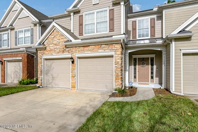 11249 Castlemain Cir N, Jacksonville, FL 32256 (MLS #1087182) :: The Newcomer Group