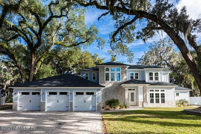 2535 Scott Mill Dr S, Jacksonville, FL 32223 (MLS #1087191) :: The Every Corner Team
