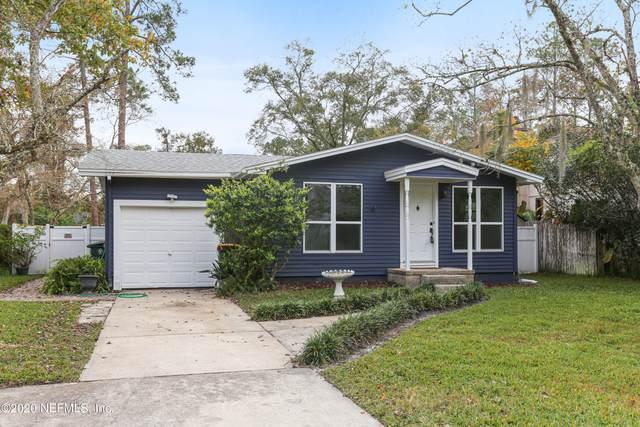 5172 Verdis St, Jacksonville, FL 32258 (MLS #1087205) :: Century 21 St Augustine Properties