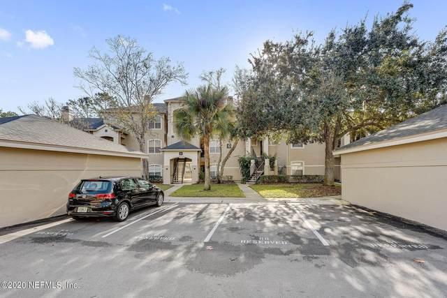 1701 The Greens Way #631, Jacksonville Beach, FL 32250 (MLS #1087211) :: Century 21 St Augustine Properties