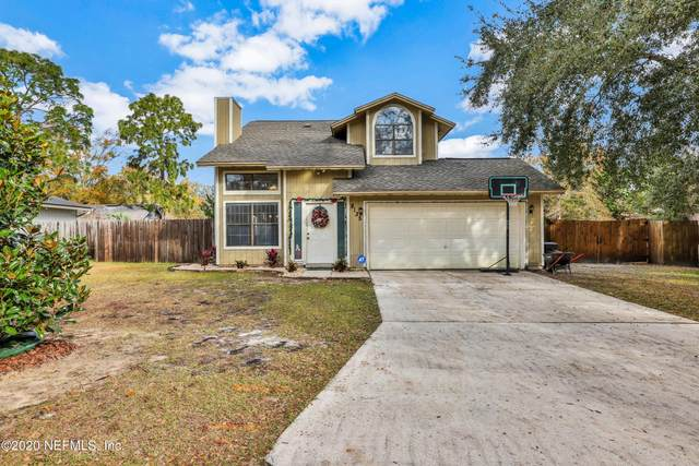 8135 Settlers Landing Trl N, Jacksonville, FL 32244 (MLS #1087221) :: The Every Corner Team