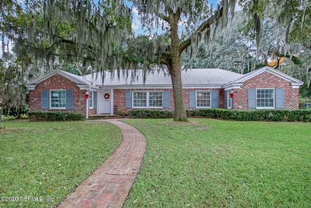 4824 Empire Ave, Jacksonville, FL 32207 (MLS #1087241) :: Olson & Taylor | RE/MAX Unlimited