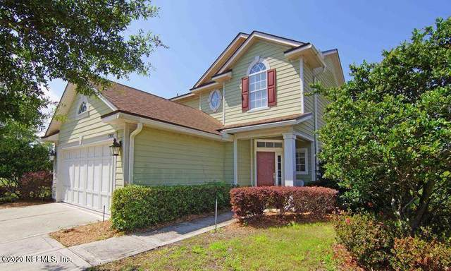 5900 Greenland Chase Blvd, Jacksonville, FL 32258 (MLS #1087259) :: The Every Corner Team