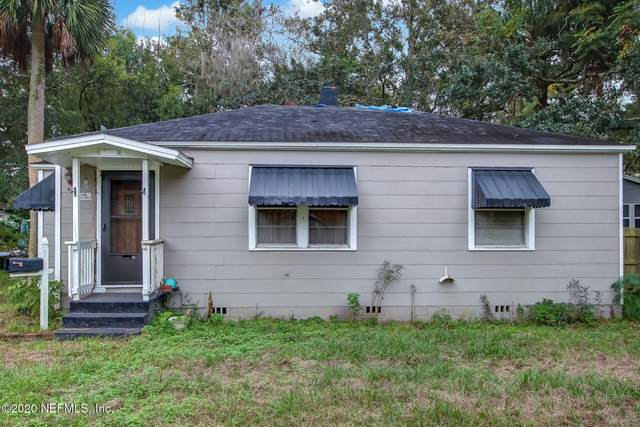 2227 N Home Park Cir, Jacksonville, FL 32207 (MLS #1087273) :: The Hanley Home Team