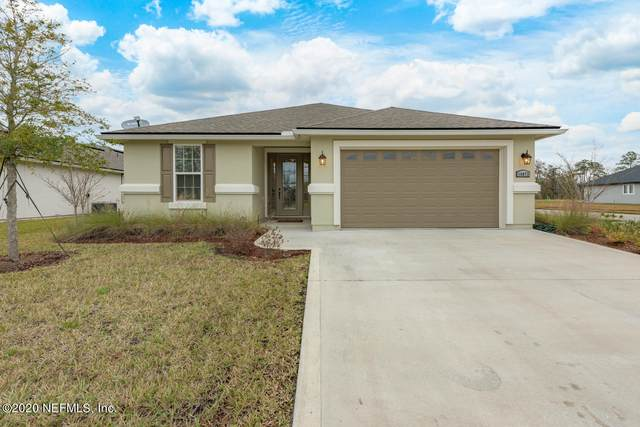 10873 Chitwood Dr, Jacksonville, FL 32218 (MLS #1087278) :: Century 21 St Augustine Properties