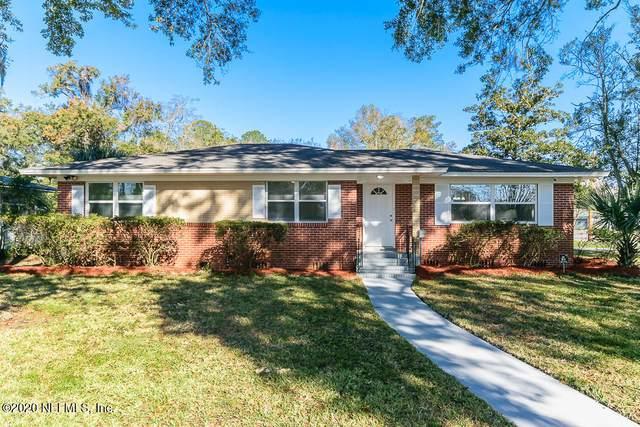 5303 Yerkes St, Jacksonville, FL 32205 (MLS #1087306) :: Century 21 St Augustine Properties