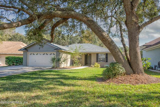 4634 Antler Hill Dr E, Jacksonville, FL 32224 (MLS #1087315) :: The Every Corner Team
