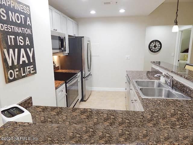 955 Registry Blvd #108, St Augustine, FL 32092 (MLS #1087326) :: Century 21 St Augustine Properties