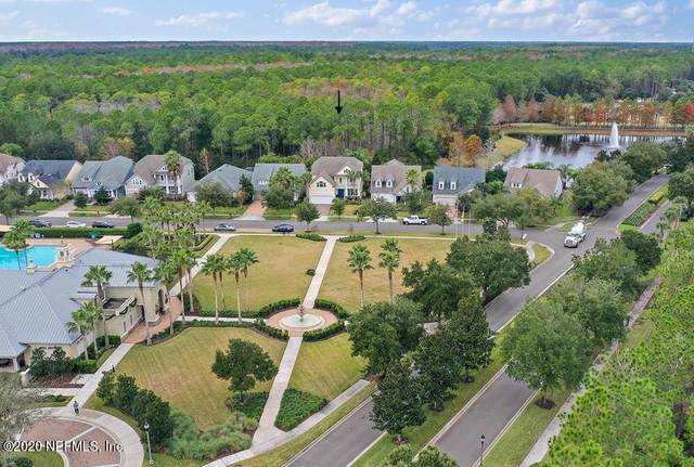 40 Pelican Pointe Rd, Ponte Vedra, FL 32081 (MLS #1087330) :: The Newcomer Group