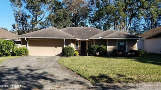 11395 Beecher Cir E, Jacksonville, FL 32223 (MLS #1087339) :: Berkshire Hathaway HomeServices Chaplin Williams Realty