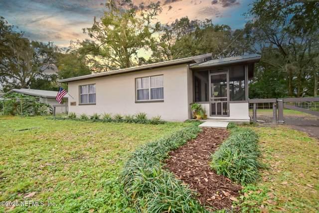 2611 Silver Lake Dr, Palatka, FL 32177 (MLS #1087370) :: Century 21 St Augustine Properties