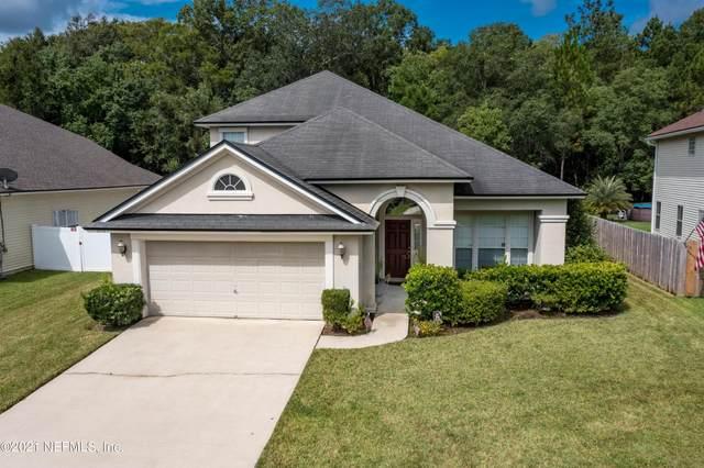 3113 White Heron Trl, Orange Park, FL 32073 (MLS #1087381) :: Berkshire Hathaway HomeServices Chaplin Williams Realty
