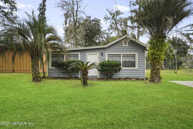 3304 Spring Glen Rd, Jacksonville, FL 32207 (MLS #1087391) :: EXIT Real Estate Gallery