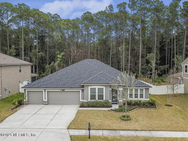 11067 Parkside Preserve Way, Jacksonville, FL 32257 (MLS #1087395) :: Olson & Taylor | RE/MAX Unlimited
