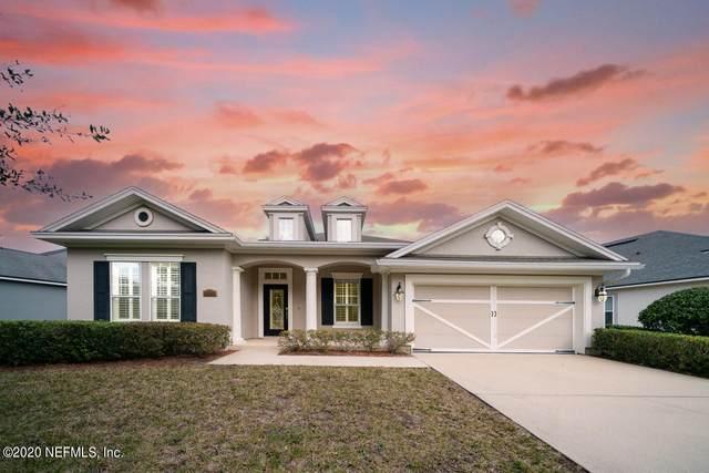 95252 Bermuda Dr, Fernandina Beach, FL 32034 (MLS #1087413) :: Century 21 St Augustine Properties