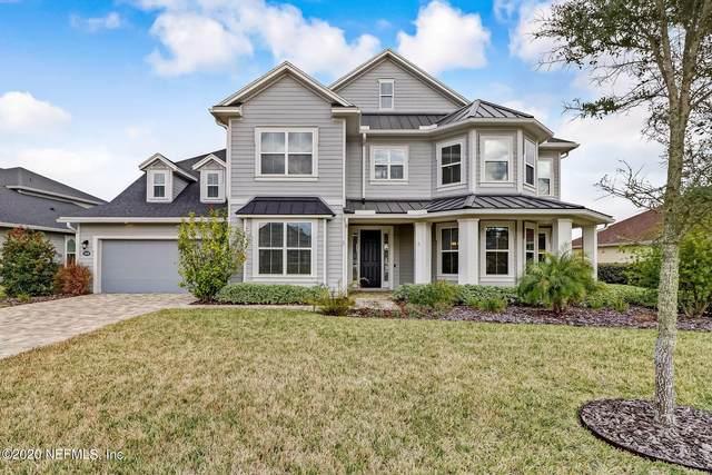 85030 Majestic Walk Blvd, Fernandina Beach, FL 32034 (MLS #1087431) :: Century 21 St Augustine Properties