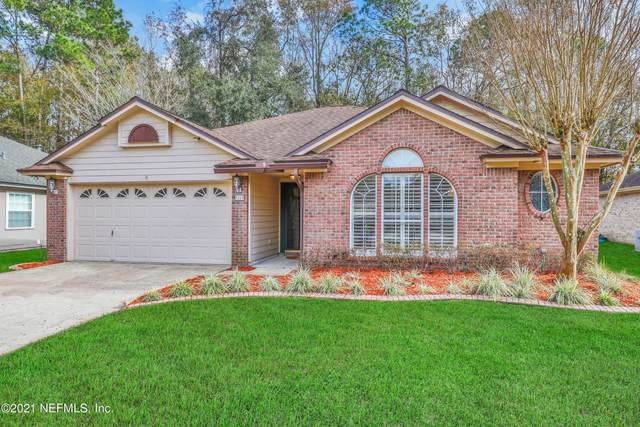 1425 Starboard Ct, Fleming Island, FL 32003 (MLS #1087432) :: The Impact Group with Momentum Realty