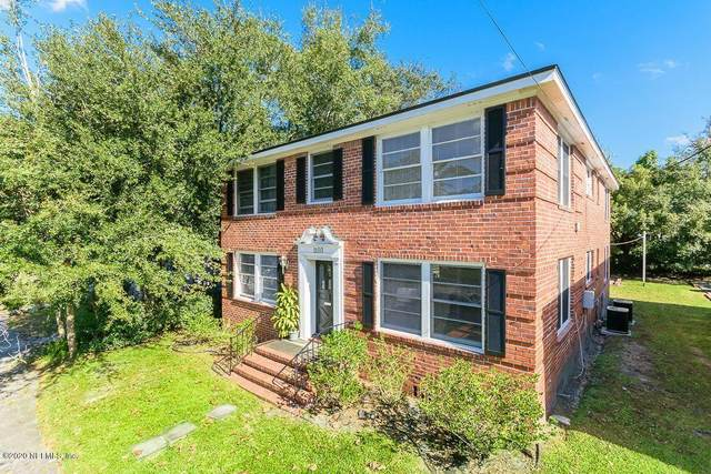 1103 Cherry St, Jacksonville, FL 32205 (MLS #1087445) :: The Newcomer Group
