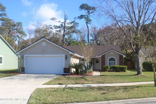 2911 Rockford Falls Dr N, Jacksonville, FL 32224 (MLS #1087450) :: The Newcomer Group