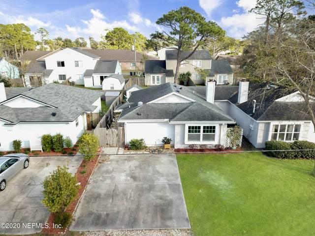 1047 Hibiscus St, Atlantic Beach, FL 32233 (MLS #1087459) :: Olson & Taylor | RE/MAX Unlimited
