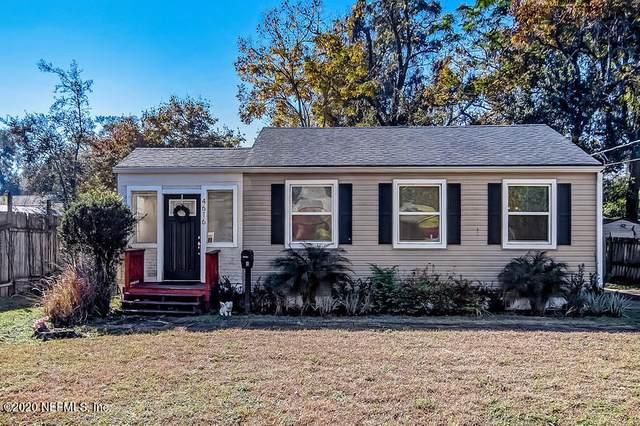 4616 Pinewood Rd, Jacksonville, FL 32210 (MLS #1087486) :: Century 21 St Augustine Properties