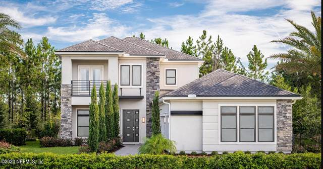 10462 Silverbrook Trl, Jacksonville, FL 32256 (MLS #1087490) :: The Newcomer Group