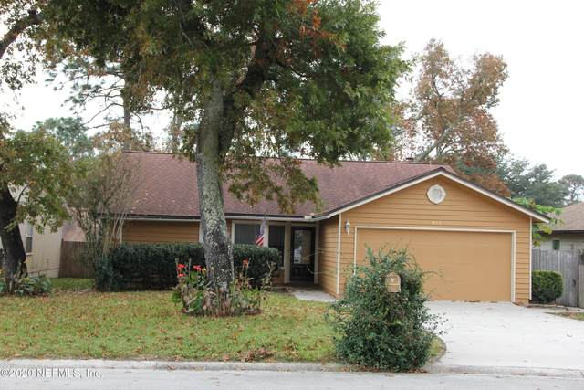 8064 Marseilles Dr, Jacksonville, FL 32277 (MLS #1087498) :: The Perfect Place Team