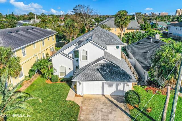 713 11TH Ave S, Jacksonville Beach, FL 32250 (MLS #1087558) :: Century 21 St Augustine Properties