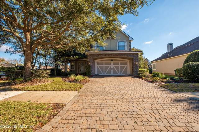 3565 Highland Glen Way W, Jacksonville, FL 32224 (MLS #1087586) :: The Newcomer Group