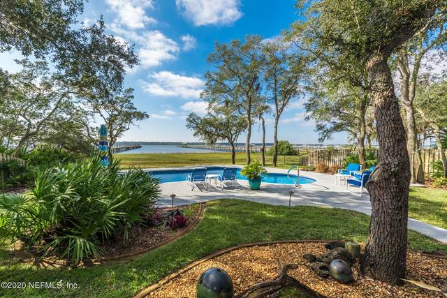5331 Riverview Dr, St Augustine, FL 32080 (MLS #1087598) :: Oceanic Properties
