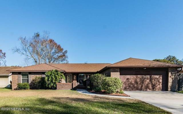 431 Holiday Hill Cir W, Jacksonville, FL 32216 (MLS #1087613) :: Olson & Taylor | RE/MAX Unlimited