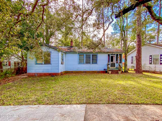 212 Lawton Ave, Jacksonville, FL 32208 (MLS #1087619) :: Olson & Taylor | RE/MAX Unlimited