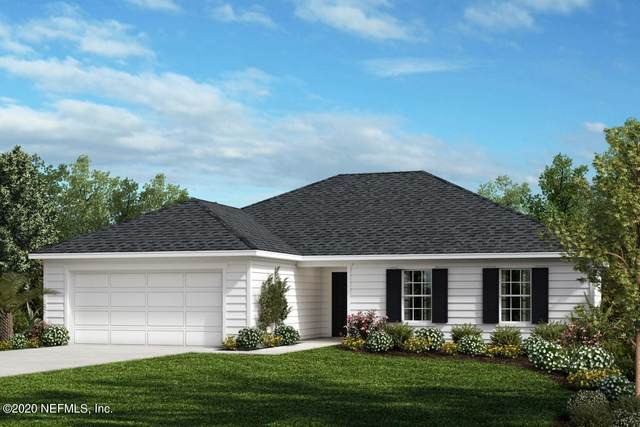 1420 Knudson Dr, Jacksonville, FL 32221 (MLS #1087639) :: The Newcomer Group