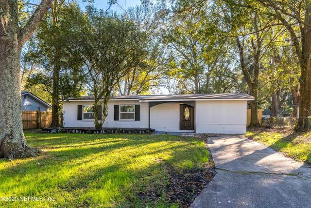 3090 Purdom Dr, Jacksonville, FL 32223 (MLS #1087641) :: The Perfect Place Team
