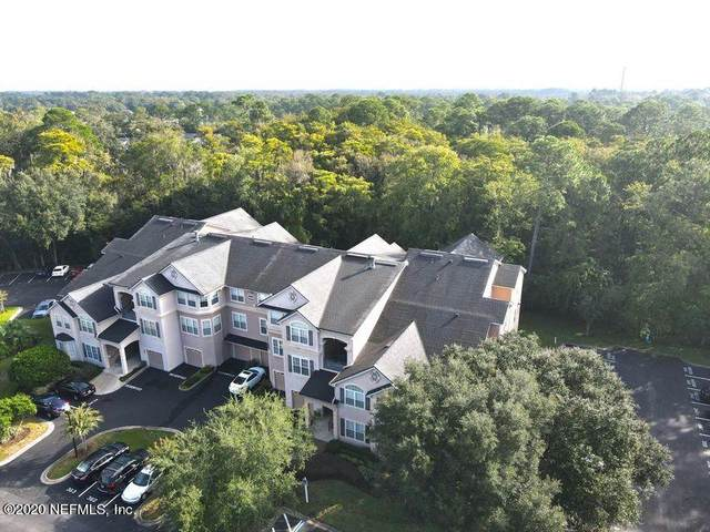 13810 Sutton Park Dr N #338, Jacksonville, FL 32224 (MLS #1087645) :: Century 21 St Augustine Properties