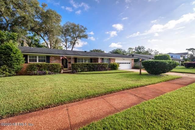 5023 Bradford Rd, Jacksonville, FL 32217 (MLS #1087658) :: Century 21 St Augustine Properties