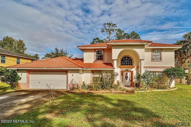 2 Uthorne Pl, Palm Coast, FL 32164 (MLS #1087674) :: EXIT Real Estate Gallery