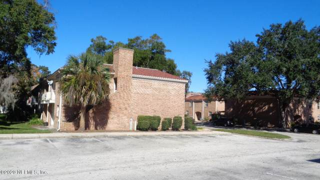 5201 Atlantic Blvd #30, Jacksonville, FL 32207 (MLS #1087703) :: The Newcomer Group